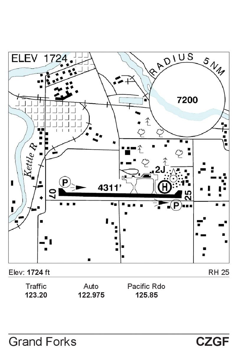 grandforksairportmap