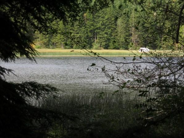 Paxton Lake