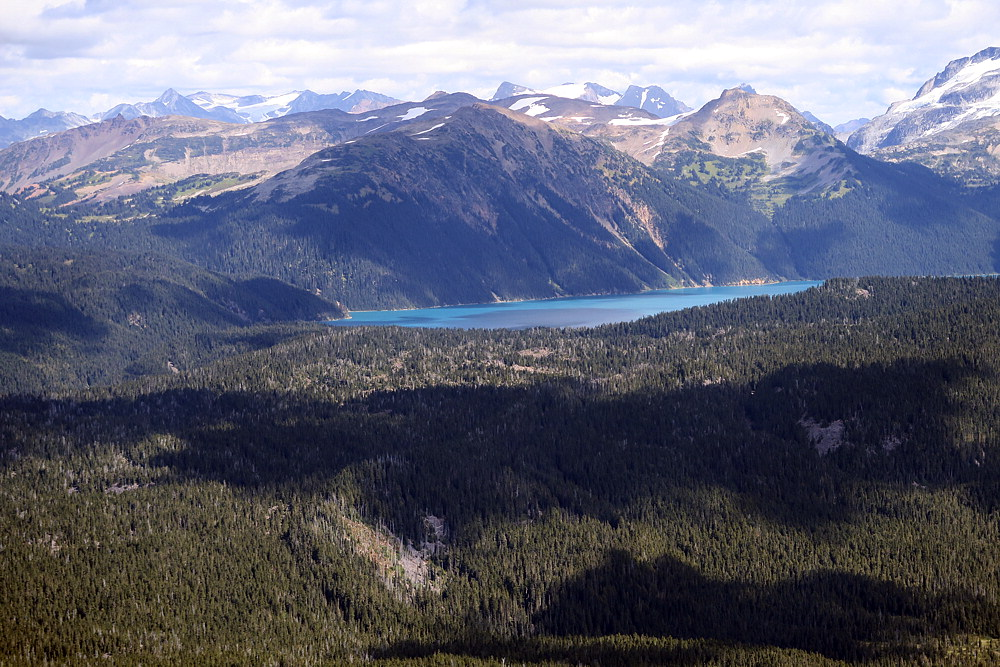 Garibaldi & Lake