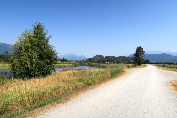 riding path