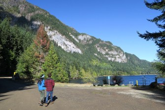Horne Lake 1