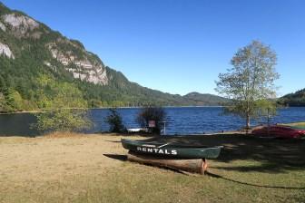 Horne Lake 2