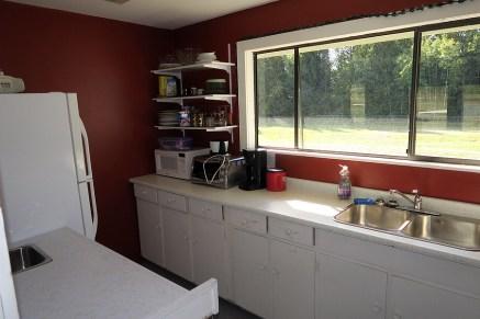 pilot kitchen