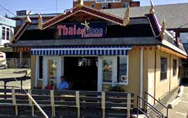 Thaidal_Zone_Restaurant_on_Willingdon_in_Powell_River