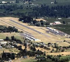 Ken Jernstedt airport