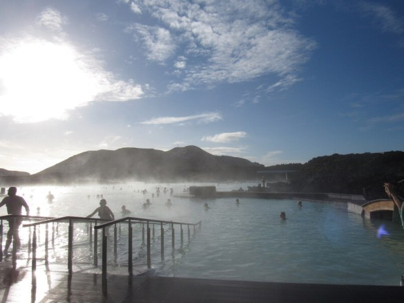 10am March 11 at Blue Lagoon