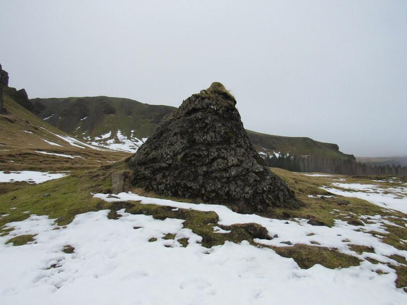 Hildir's Grave Mound