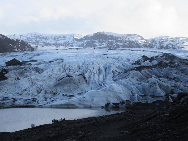 Solheimajokull (2)