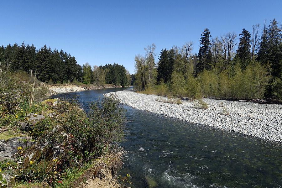 Nanaimo River Regional Park