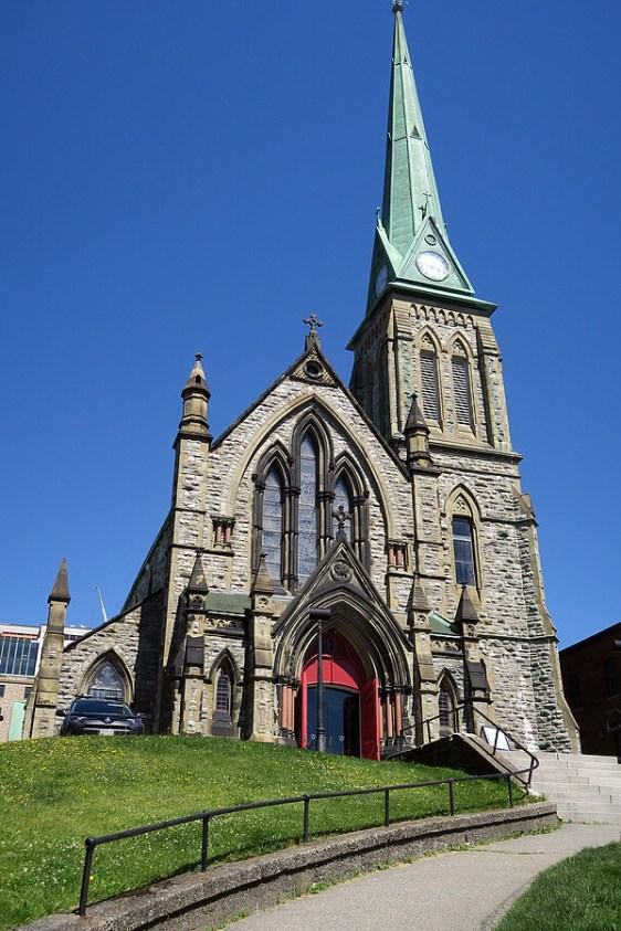 Trinity Anglican Church