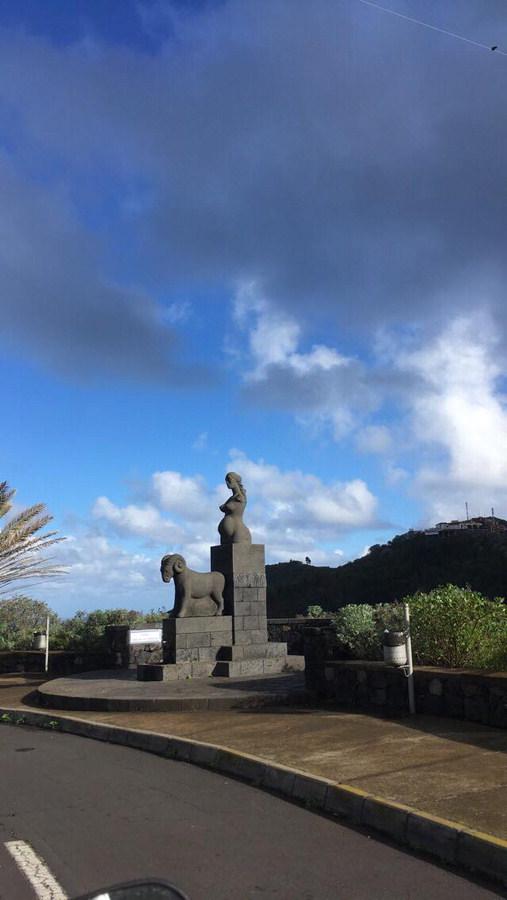 Mirador Jardín de Las Hespérides